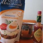 maionez&sause