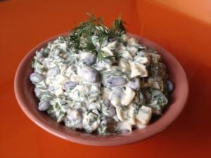 salat_s_krasnoi_fasolju