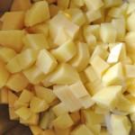 tikvenny sup-pure