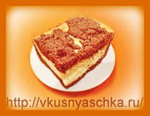 cheesecake Burenka
